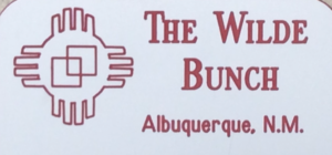 Wilde Bunch A2, C1 @ Albuquerque Square Dance Center