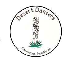 Desert Dancers Round Dance Club @ Albuquerque Square Dance Center | Albuquerque | New Mexico | United States